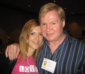Gary and Cindy