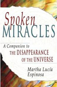 Spoken Miracle book cover