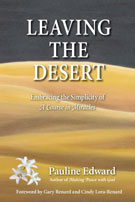 Leaving the Desert Book