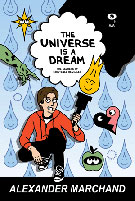 Universe is a Dream Cover