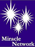 The Miracle Network Logo